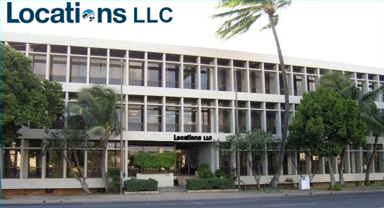 Locations, LLC Office | Residential Real Estate Properties in Honolulu, HI