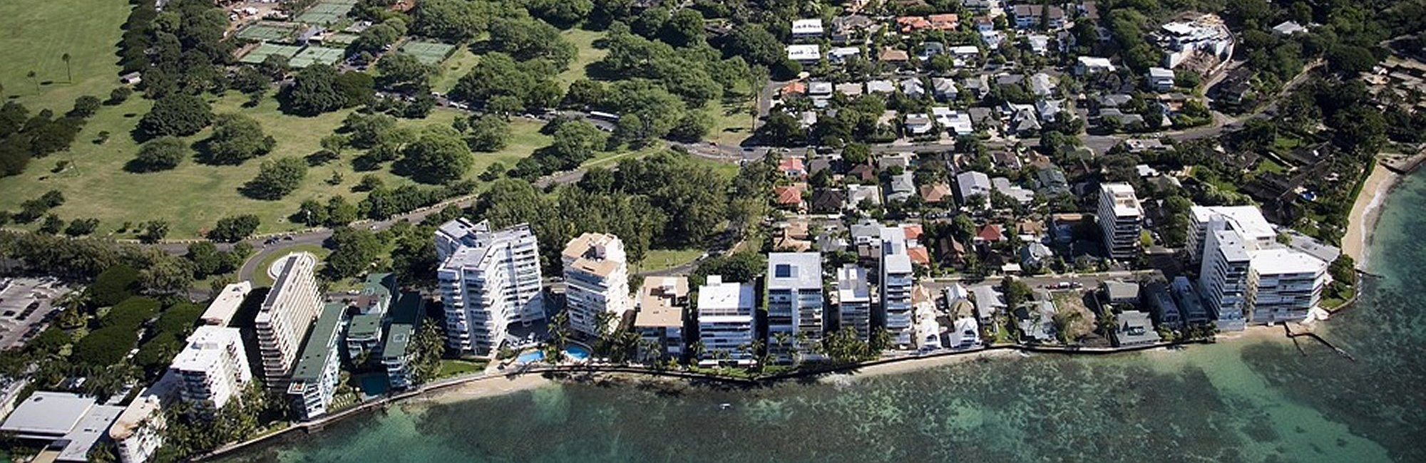 Residential Real Estate in Honolulu, HI